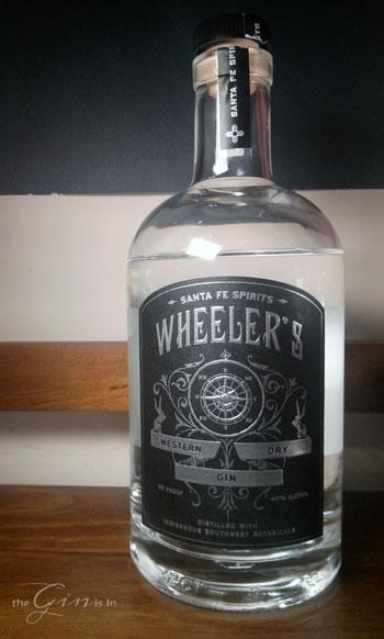 wheeler's-gin-bottle