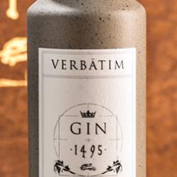 1495 Verbatim Bottle