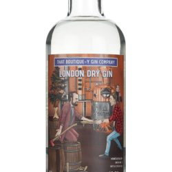 Hernö - Batch 1 (That Boutique-y Gin Company)