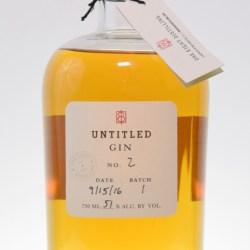 Untitled Gin No. 2