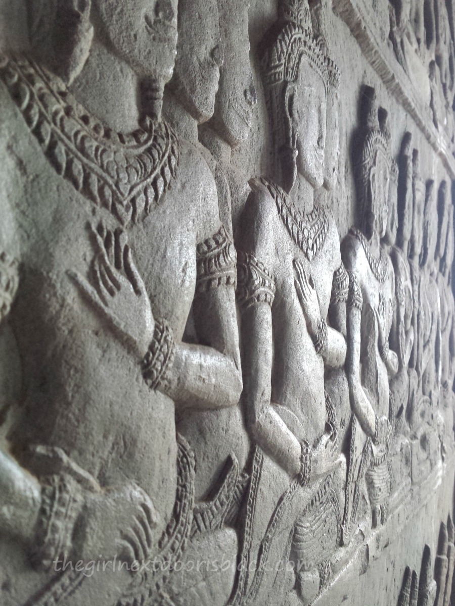 Angkor wat and cambodia s magnificent ancient temples