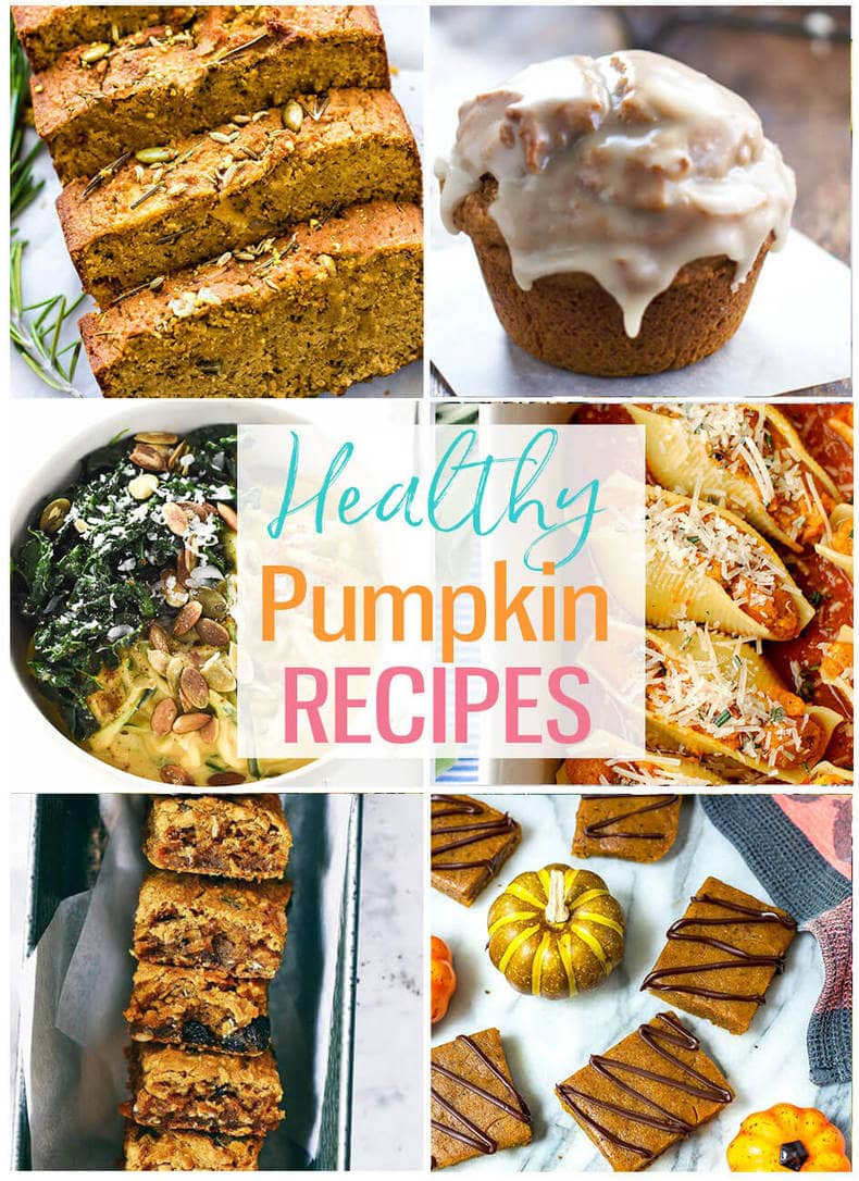 Large Of Healthy Fall Recipes