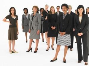group of business women - career-advice