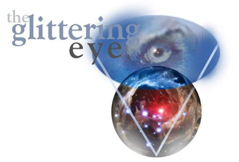 The Glittering Eye