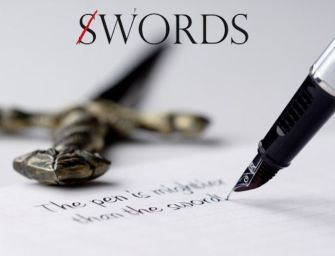 Why Words are More Powerful than Swords