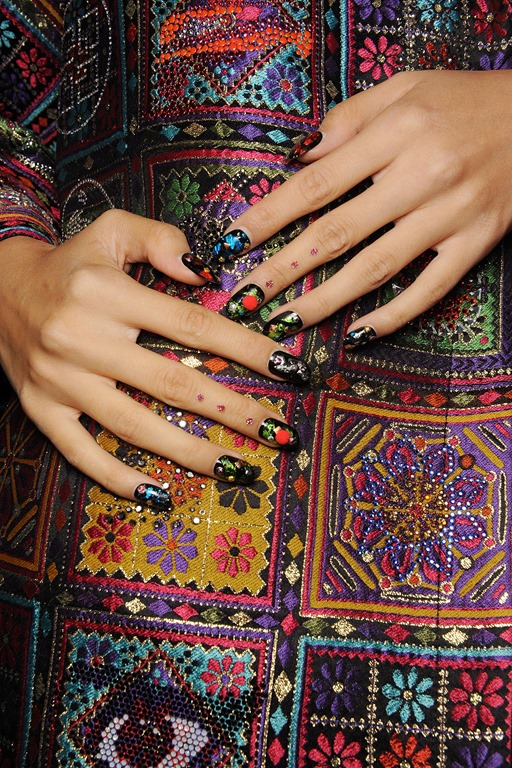 butter LONDON + Libertine