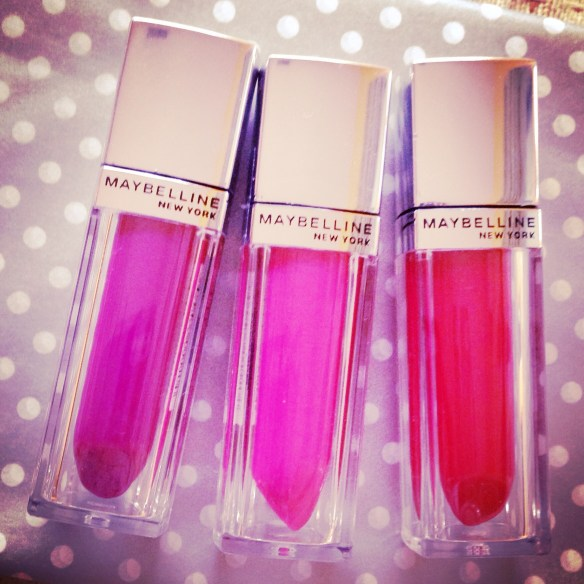 maybelline color elixirs
