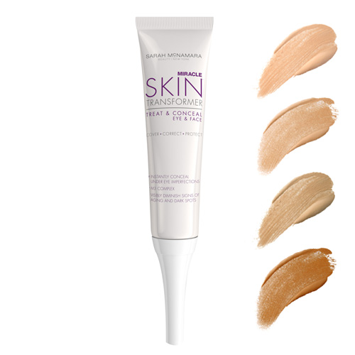 miracle skin treat conceal