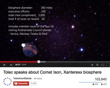 TolecCometIson-30IntergalacticRaces