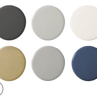 Tuesday Tips : Selecting Paint Colors & The Paint In Our House