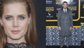 American Hustle NYC Premiere Photos