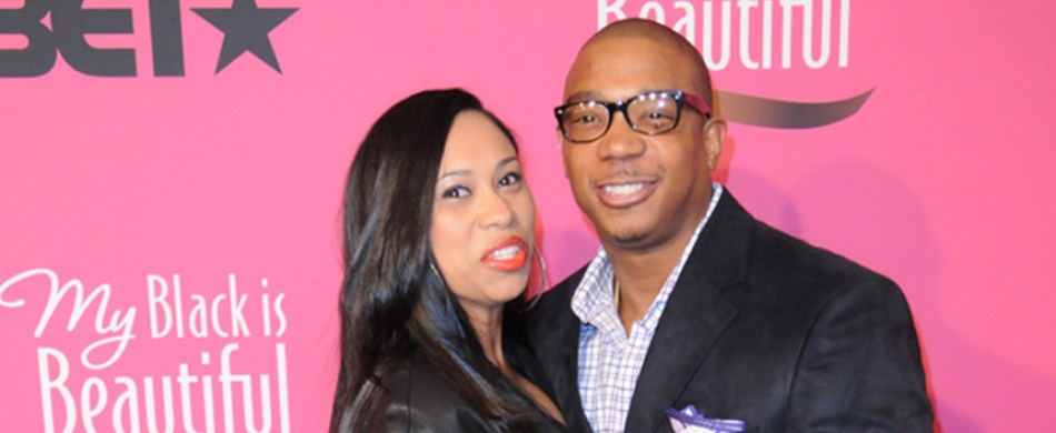 Ja Rule slams rumors about leaving wife