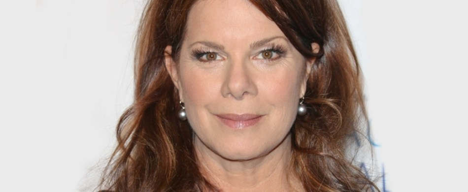 Marcia Gay Harden cast as Christian Grey adoptive mother