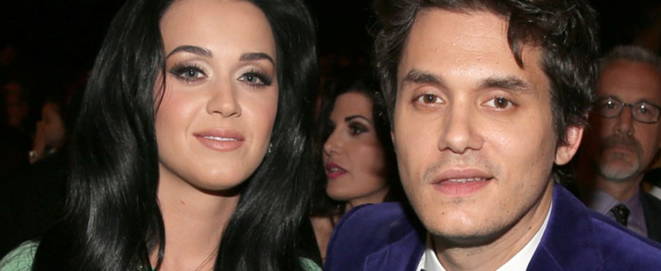 katy and john who you love video premiere