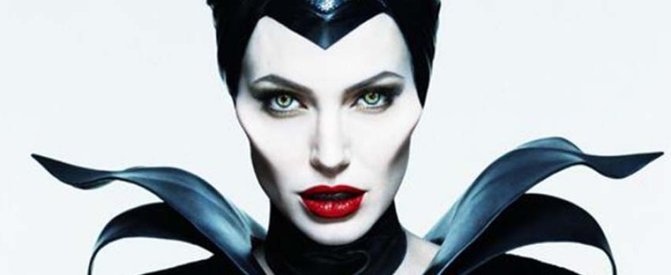 Angelina Jolie new Maleficent poster