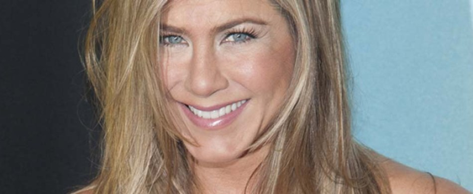 Jennifer Aniston says &#0