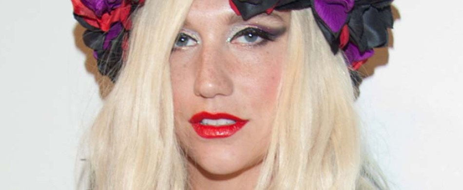 Kesha leaves rehab