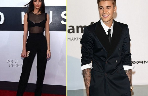 Justin Bieber and Kendall Jenner dating