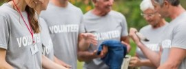 people, men, women, planning, volunteer, volunteers