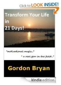 """Gordon Bryan"""