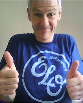 """""""Jeff Lynne's ELO"""", """"Gordon Bryan"""""""