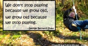 """""""Gordon Bryan"""", """"George Bernard Shaw"""","""