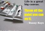 """Danny Kaye"""