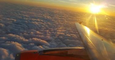 """""""Sunrise"""", """"clouds"""""""