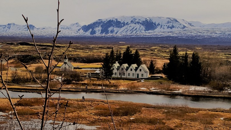 """Thingvellir"", ""Gordon Bryan"","