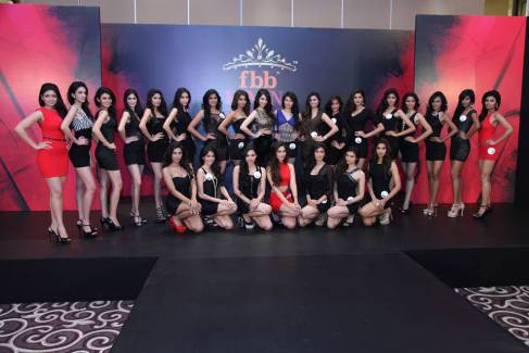 Indian Pageants