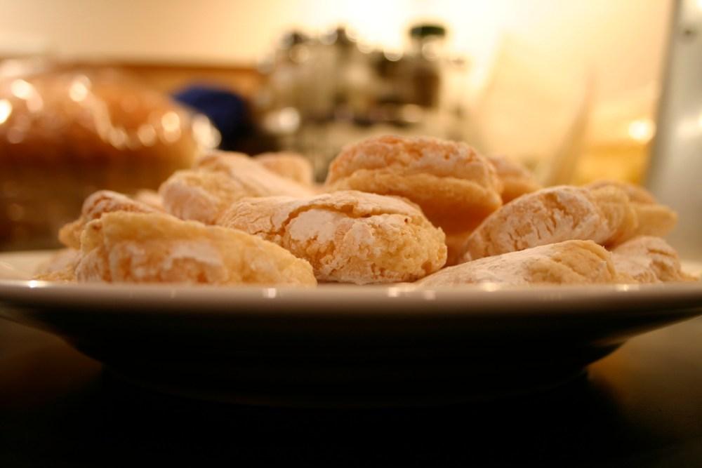 cookies holiday baking