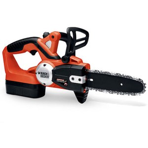 chordless chain saw