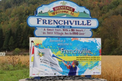sign in frenchville maine