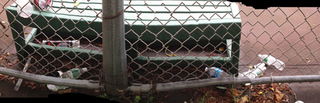 Mountain Lakes Tennis Courts