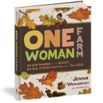 one woman farm book image