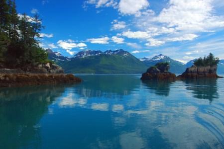 Prince William Sound, Alaska environmental news