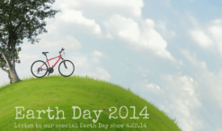 8 things we can do to celebrate earth day