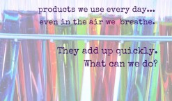 chemicals in every day products