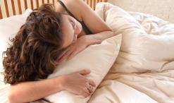 green diva product review: white lotus home kapok pillows