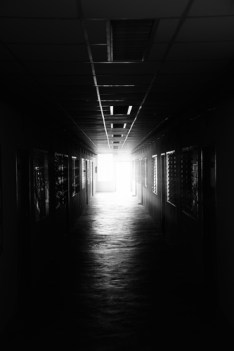 spiritual hallway 2