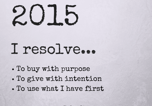 2015 resolution