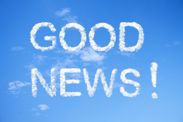 good news climate change