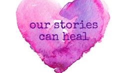 healing heart on GVK