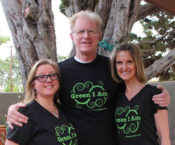 green divas with ed begley