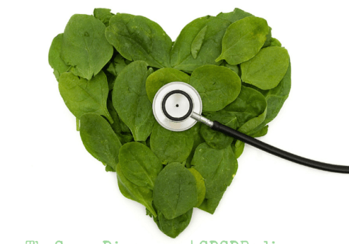 meatless monday for your heart health