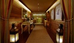 sustainable design spa