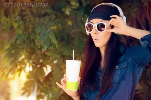 #stopsucking - no more single-use plastic straws