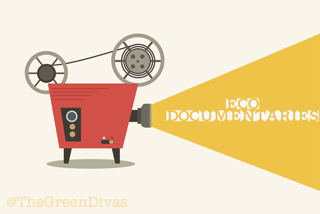 eco-documentaries illustration on the green divas