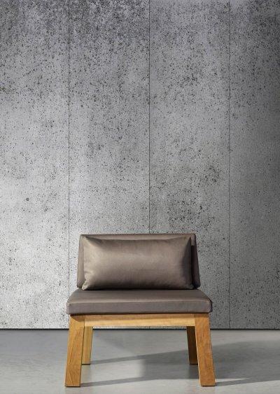 Concrete Wallpaper - The Green Head