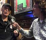 Billy Sheehan interview (short version): the legendary bass sound with the Winery Dogs